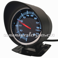 3-in-1 Rpm Tachometer Gauge Auto Meter - Buy Auto Meter,Rpm Auto ...