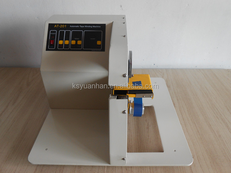 Wiring Harness Wrapping Machine : Wire harness taping machine bundling buy