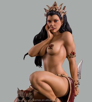 Nude Female Modles 117