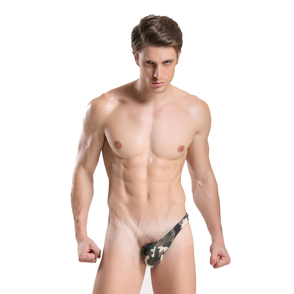 Men Underwear Nude 11