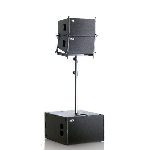 Vr10 Mini Active Line Array Loudspeaker