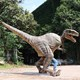 Realistic t rex dinosaur costume for kids