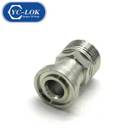 Factory supply customized high quality hydraulic connector