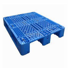 1200*1000mm 100% Virgin factory price HDPE plastic pallet