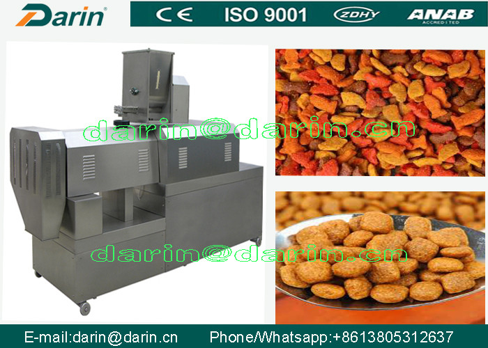 et Foodstuff Machine Raw Meat Food For Pet Dog Cat Making Machie Extruder