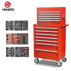 Ball Bearing Slides Tool Cabinet Best Portable Tool Set