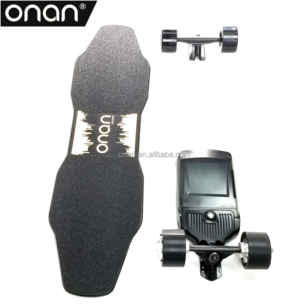 Innovation Idea Electric Skateboard Complete Boosted Longboard