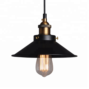 Hot Sale E27 Vintage Industrial Pendant Light