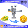 Factory price frozen corn and maize thresher machine for sale