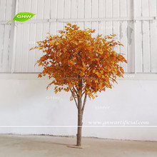 BTR161031-002 Artificial Maple Tree Pot tree factory manufacturing plant