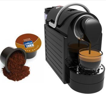 Hot Sale Lavazza Blue Capsule Coffee Machine For Different Capsule Jh 01h View Lavazza Blue Capsule Espresso Coffee Machinesmaker Oem Available