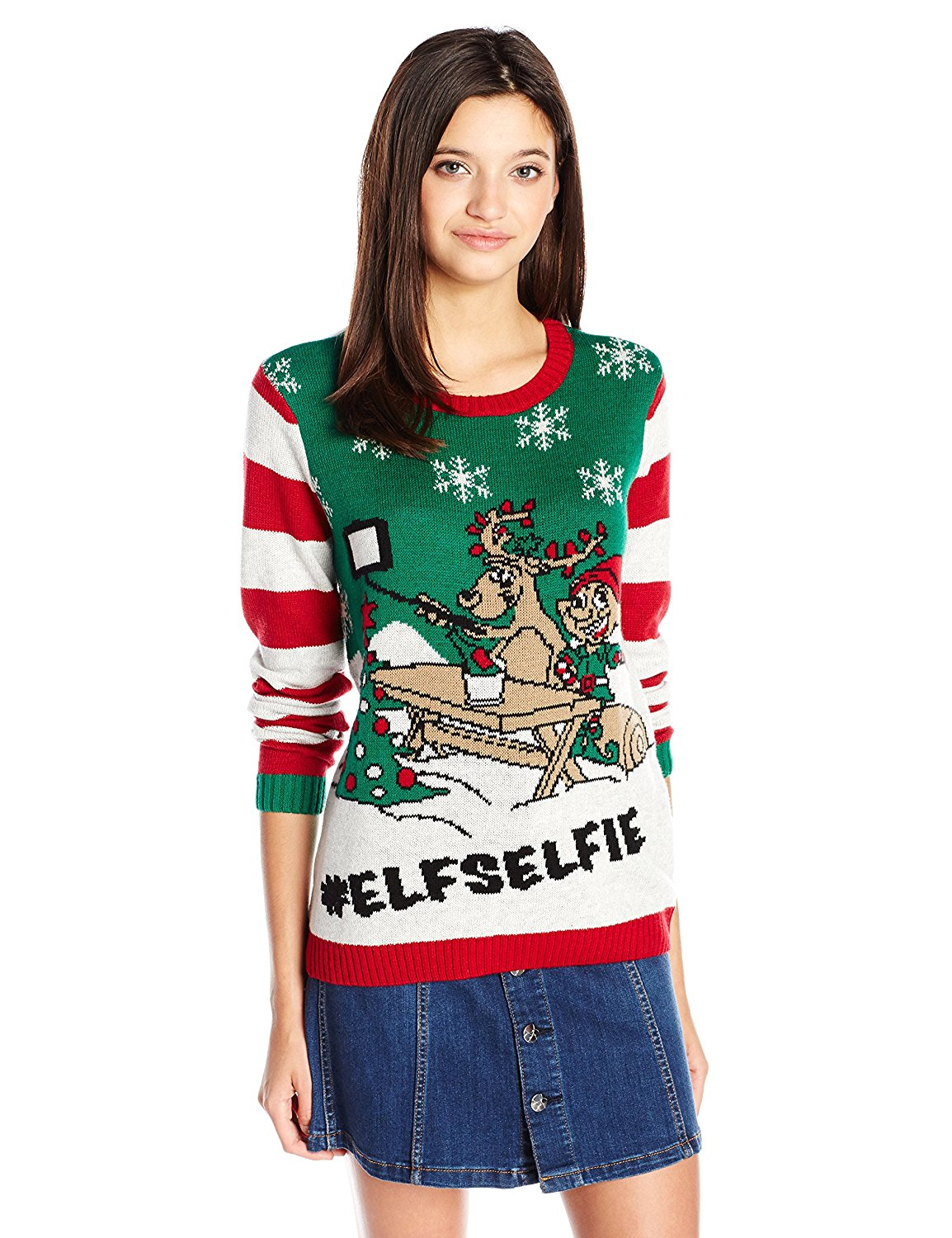Cheap Elf Sweater, find Elf Sweater deals on line at Alibaba.com