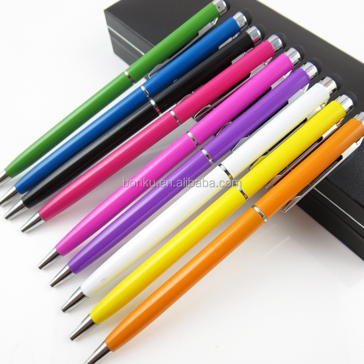cheapest price metal ball pen for promotion use.jpg