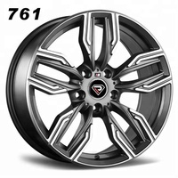 REP:761, Alloy wheels for car..