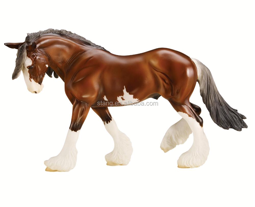breyer sbh phoenix horse buy vivid plastic toy figures rubber toy figures flexible toy figures