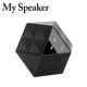 2018 New Items D8 bluetooth speaker portable wireless car subwoofer sound system speaker