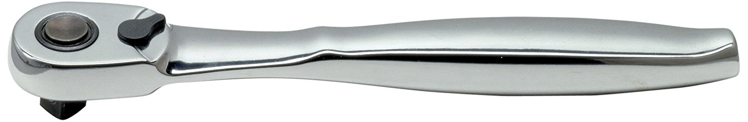 Craftsman 3//8 Drive 84T Tooth Thin Profile Ratchet 44995 w 3 inch extension
