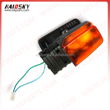 HAISSKY chinese motorcycle part factory price turning light for motorfor wholesale of high performance made in China OEM welcome
