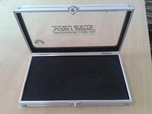 Small Square Aluminium Tool Case