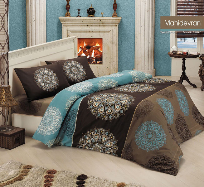 Turkey Bed Sheets