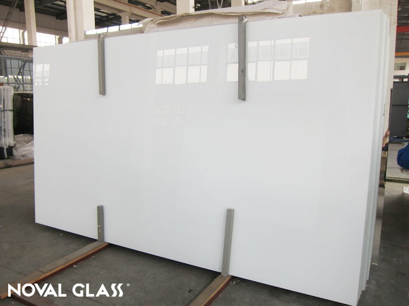 Ultra White Lacquered Gl Paint