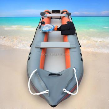 Gtk 420 Kayak Sport Bateau Bateau A Aubes Buy Kayak Bateau De Sport Pedalo Product On Alibaba Com