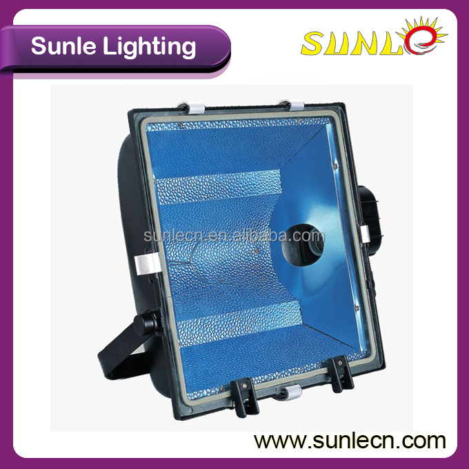 ip65 metal halide OWF-401 floodlight 1000w project lighting