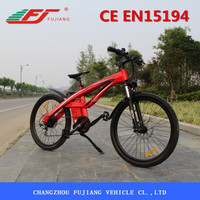 fashion 36v 500w electric bike electric atv quad bike high quality electric bike