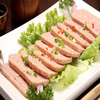 Wholesale canned pork luncheon meat of 45-55% meat content in bulk