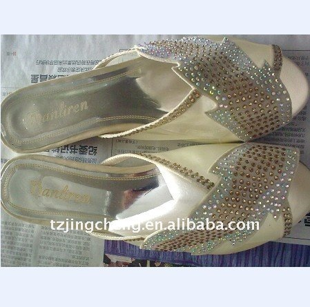 fahion lady shoes