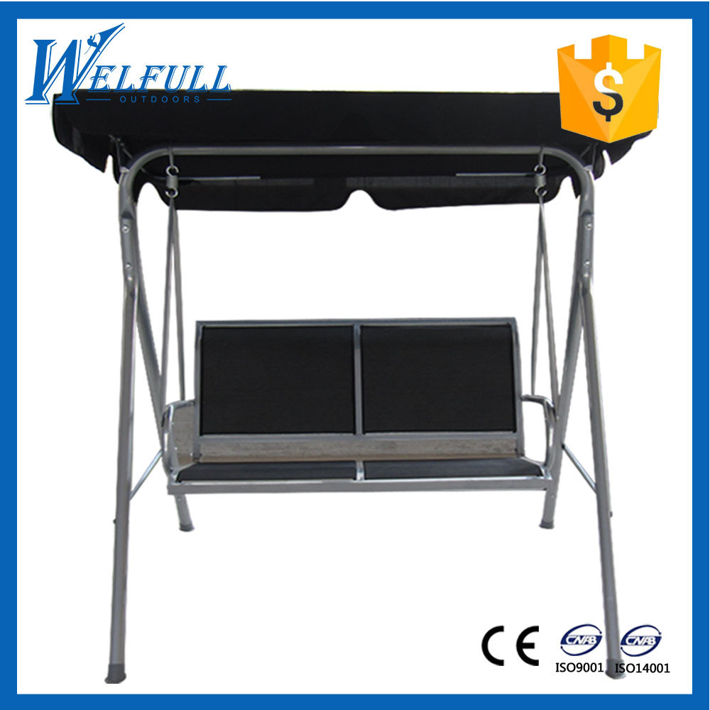 Outdoor Garden Furniture Two Seat Patio SwingTwo Seat Outdoor SwingChild Canopy Swing - Buy Two Seat Patio SwingTwo Seat Outdoor SwingChild Canopy Swing ...  sc 1 st  Alibaba & Outdoor Garden Furniture Two Seat Patio SwingTwo Seat Outdoor ...