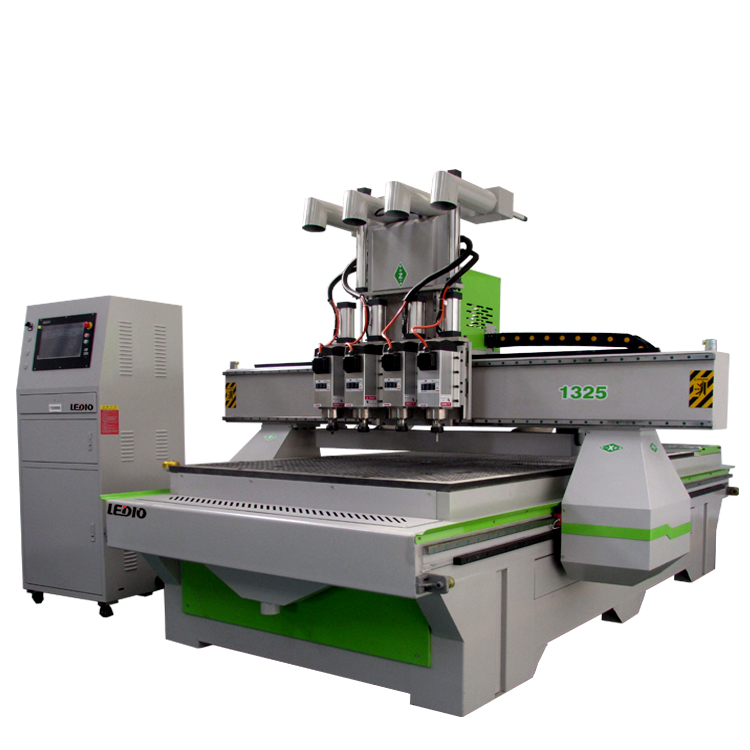 guangzhou machinery Furniture making wooden cutting Cnc router/cnc router 1530 machine woodworking/wood door engraving machine
