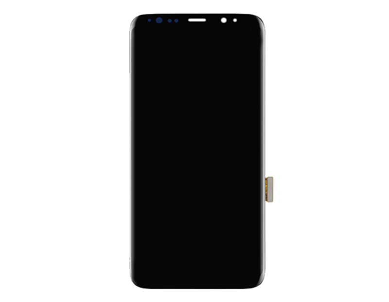 Low Price Cheap Cell Phone Parts For Samsung Galaxy S8 LCD Screen