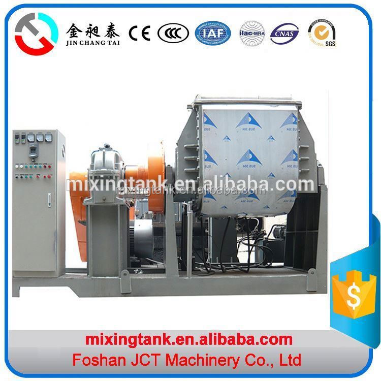 Food Additive Stirrer/citric Acid Mixing Machine/industrial Glue ...