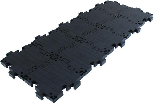 Temporary Road Hdpe Plastic Ground Protection Mat Buy