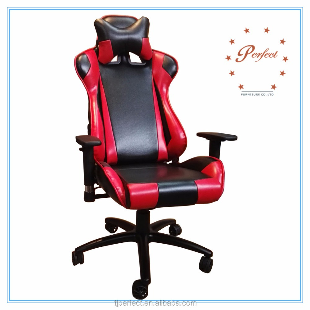 Workwell asiento deportivo dxracer silla de la computadora for Silla de computadora