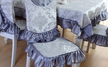 OEM factory wholesale dinning room chair cover