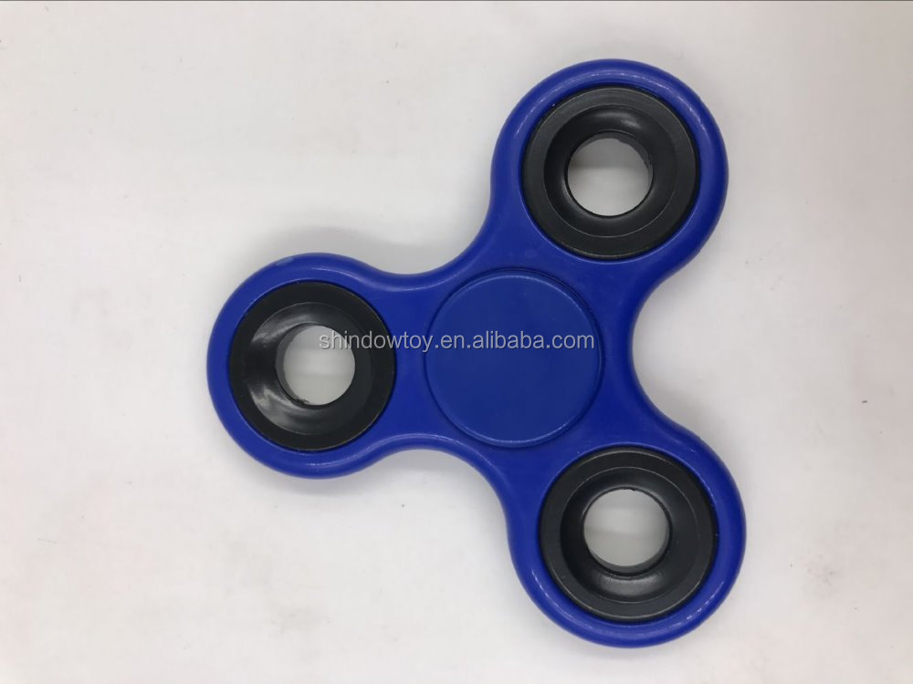 2017 Hot product ABS hand spinner toys