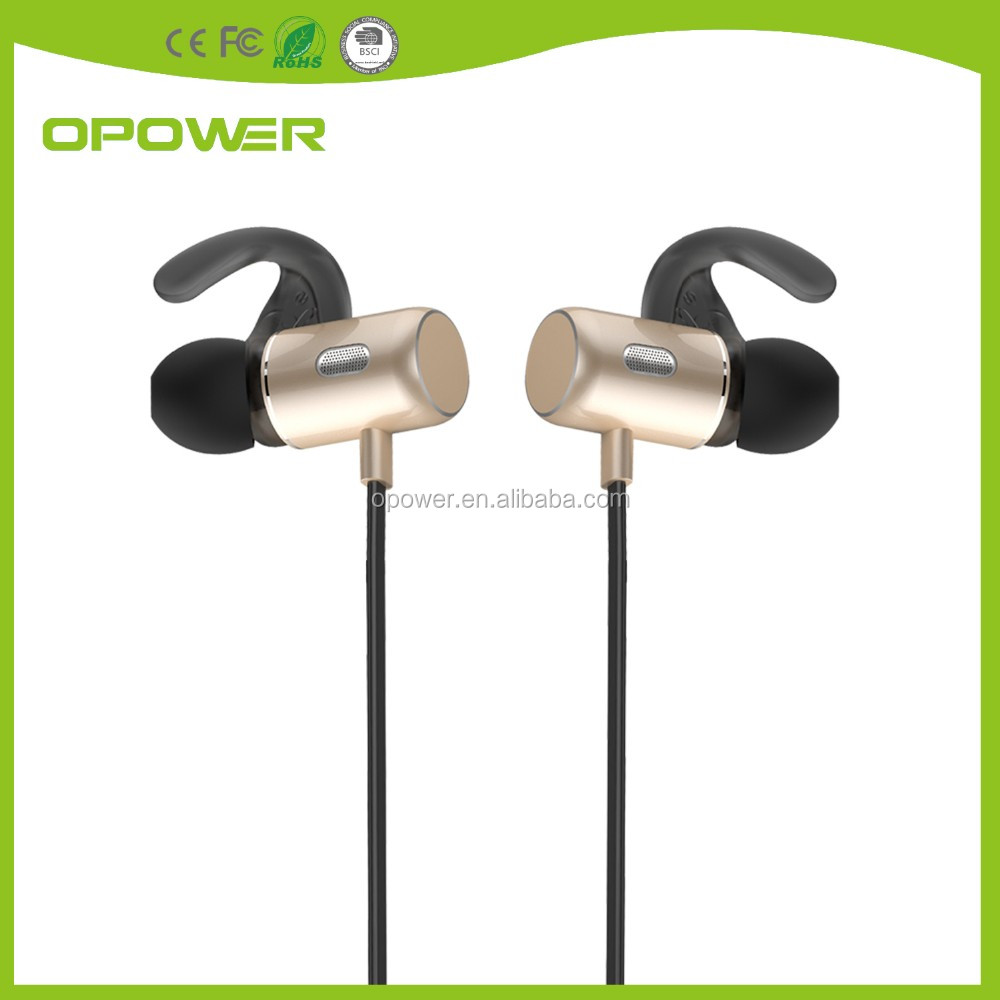 2017 factory provided private tooling high quality cheap price bluetooth sport earphone MC801