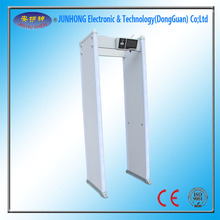 Hot selling checkpoint metal detector gate