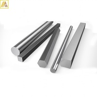 Aluminium Rod Alloy 7075 Round Bar For Moulding