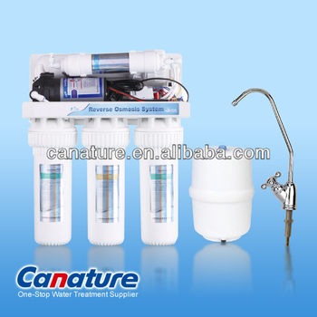 Canature Reverse Osmosis Bnt Ro 04 Water Purifier Buy