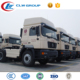 good quality tractor truck for Myanmar from manufacturer
