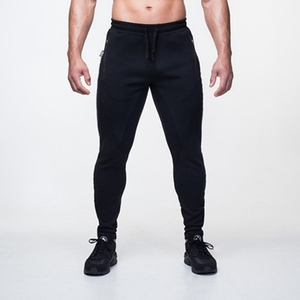 Wholesale Cotton Loose Light Weight Sweat Wicking Sport Gym Workout Pants Men