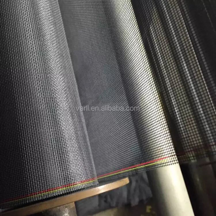 18*16 powder coated or nature stainless steel insect screen/aluminum insect netting/glass fiber insect screen
