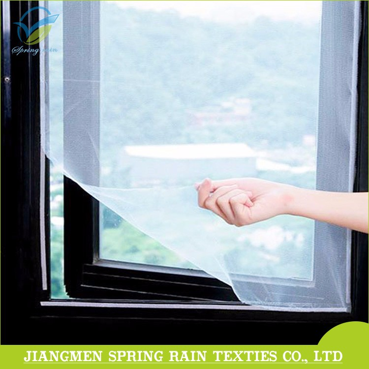 Anti fly bug mosquito window insect screen DIY polyester net