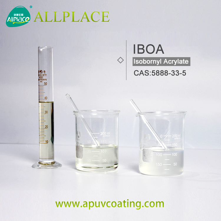 In stock 99%  5888-33-5 Isobornyl acrylate China Factory