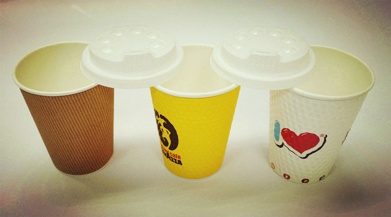 Coffe paper cup