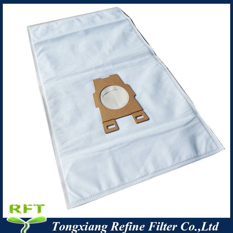 International Famous Brand Microfiltration Vacuum Bags for Kirby F Bag