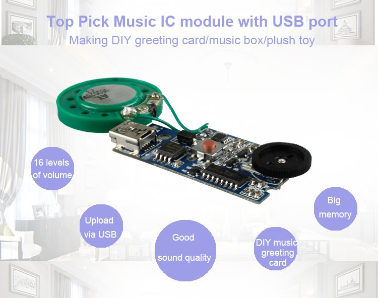 Custom programmable mp3 musical greeting card sound module with usb port buy greeting card sound moduleprogrammable usb sound modulecustom custom programmable mp3 musical greeting card sound module with usb port m4hsunfo
